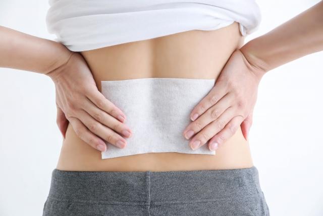 腰痛、筋肉の痛みには腰の筋肉のマッサージ?