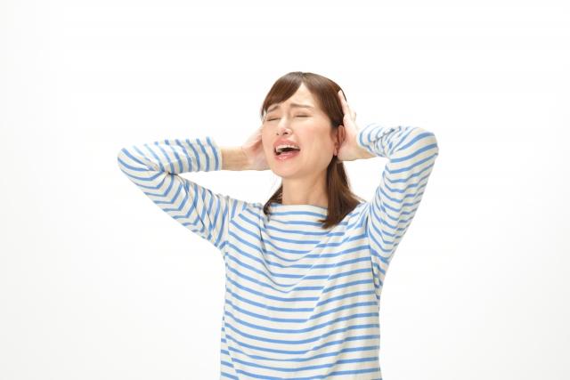 その痛み、ストレスと言われたことがありますか? 富士吉田市 整体 自然体